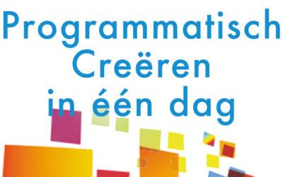 Workshop programmatisch creëren in 1 dag