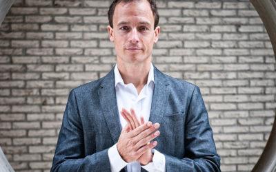 Illusionist Jan Reinder sluit PGM Open