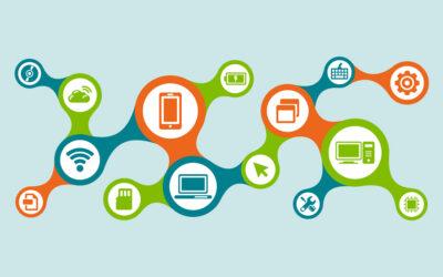 ICT-ondersteuning bij programmasturing; een impressie