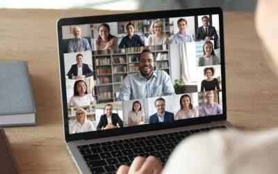 30 april: online sessie. Digitaal (door)werken aan projecten en programma's
